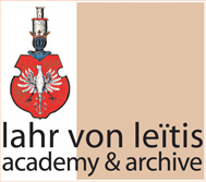 The Lahr von Leitis Academy & Archive